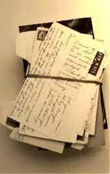 Briefübersetzungen thai deutsch