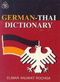 German-Thai Dictionary